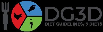 Diet Guidelines: 3 Diets (DG3D)